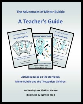 http://www.amazon.co.uk/Adventures-Mister-Bubble-Teachers-Guide/dp/1508811083/ref=sr_1_7?ie=UTF8&qid=1441374271&sr=8-7&keywords=luke+mathius+harlow