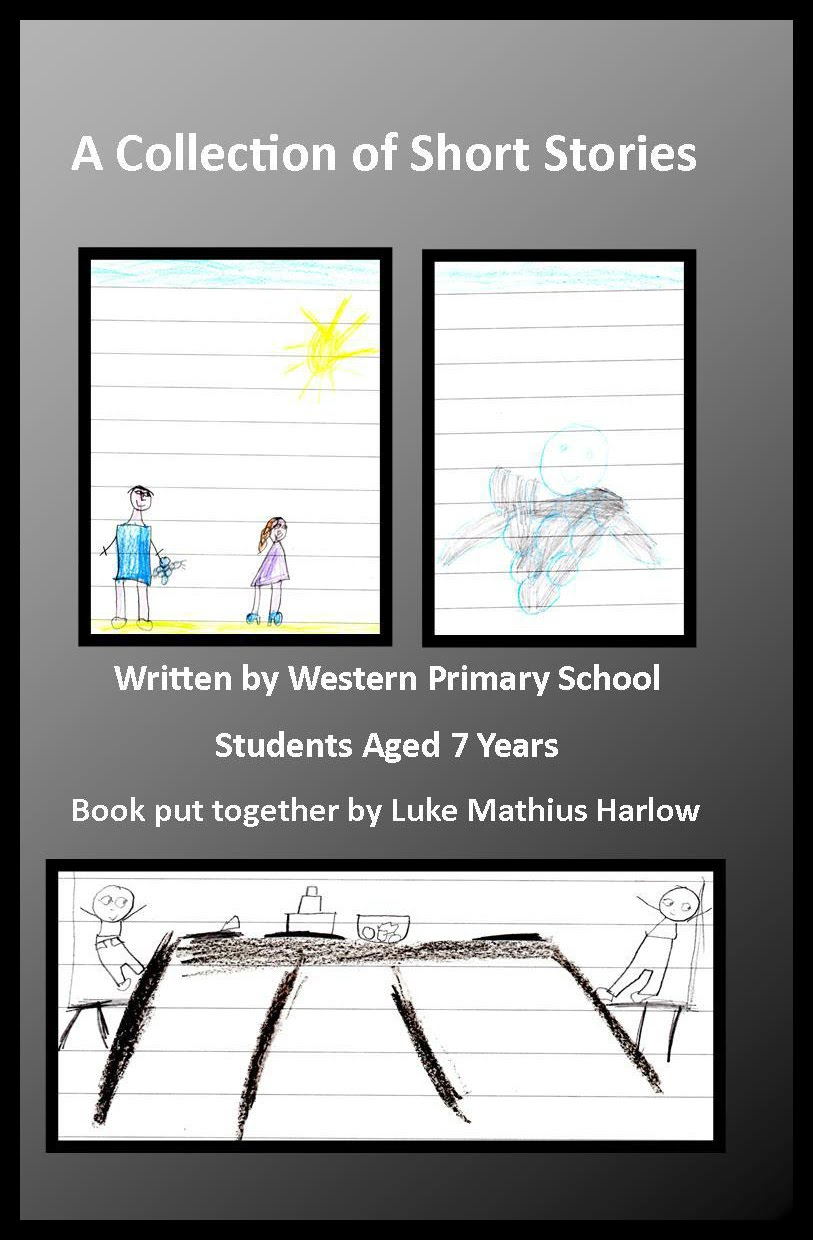 http://www.amazon.co.uk/Collection-Stories-Western-Primary-School/dp/1514348578/ref=sr_1_5?s=books&ie=UTF8&qid=1436903347&sr=1-5&keywords=luke+mathius+harlow